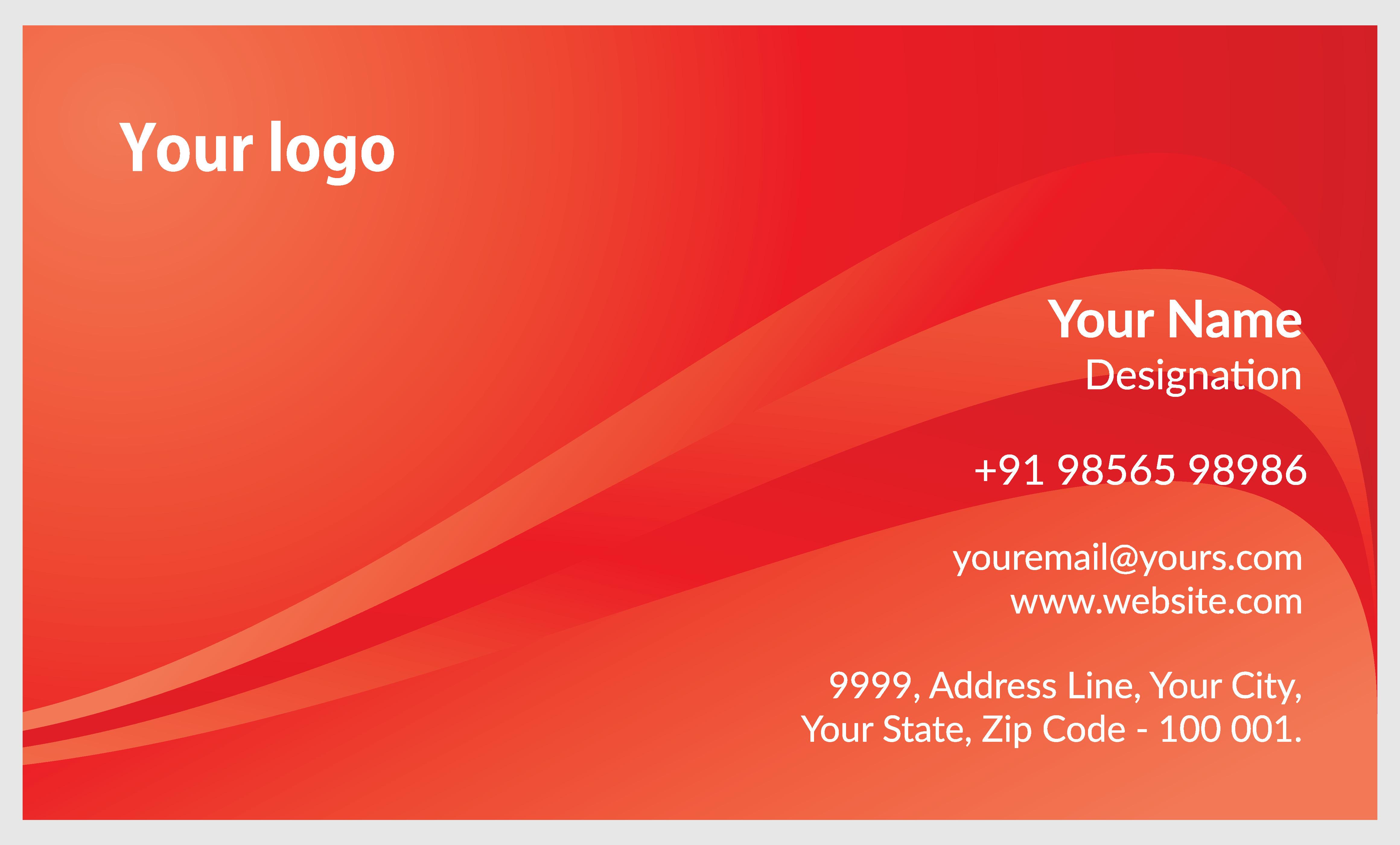 business cards  kgn xerox
