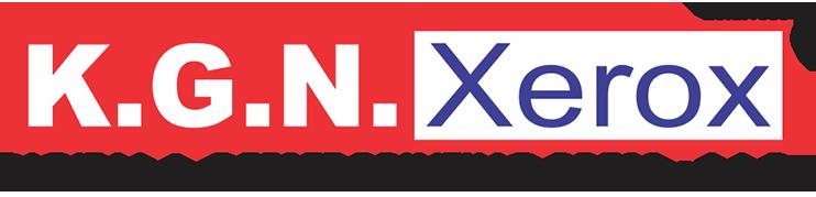 K.G.N. Xerox