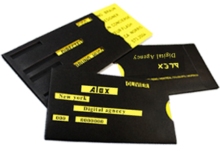 Digital printing kgn xerox business cards reheart Images